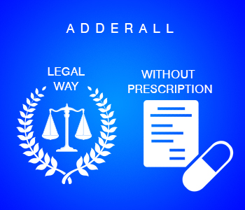 legal adderall