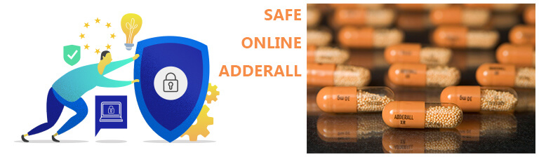 Buy Adderall online safely